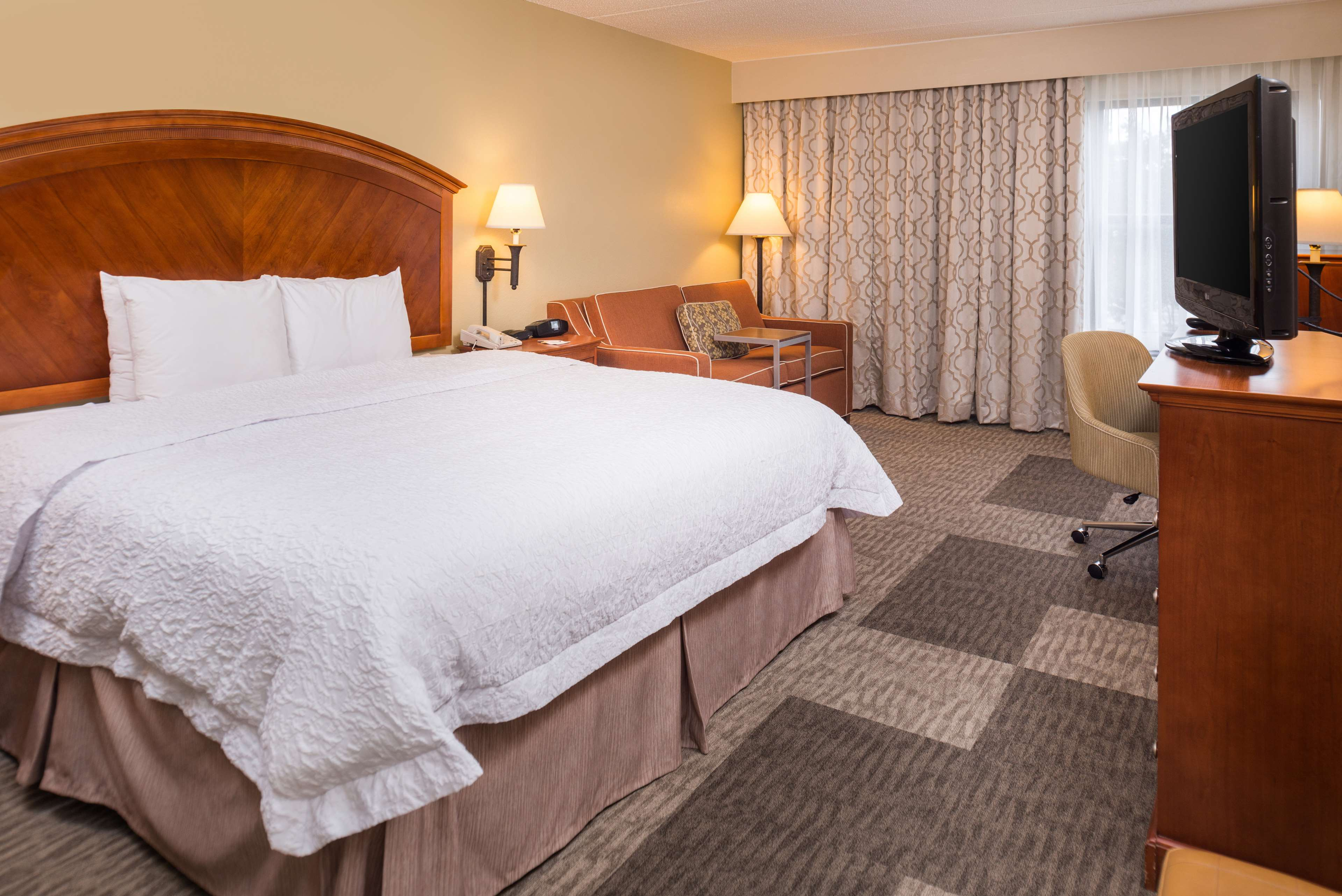 Hampton Inn San Antonio-Northwoods image 13