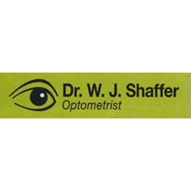 Dr. William Shaffer Optometrist, OD