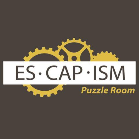 Escapism Puzzle Room