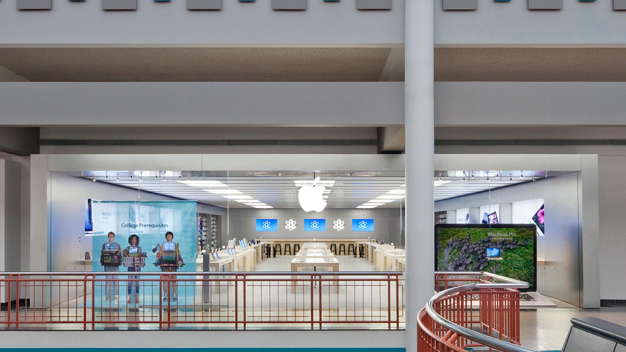 Apple Syracuse 1 Destiny Usa Drive Syracuse Ny Cell