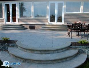 Bricklok Surfacing & Landscaping in Victoria