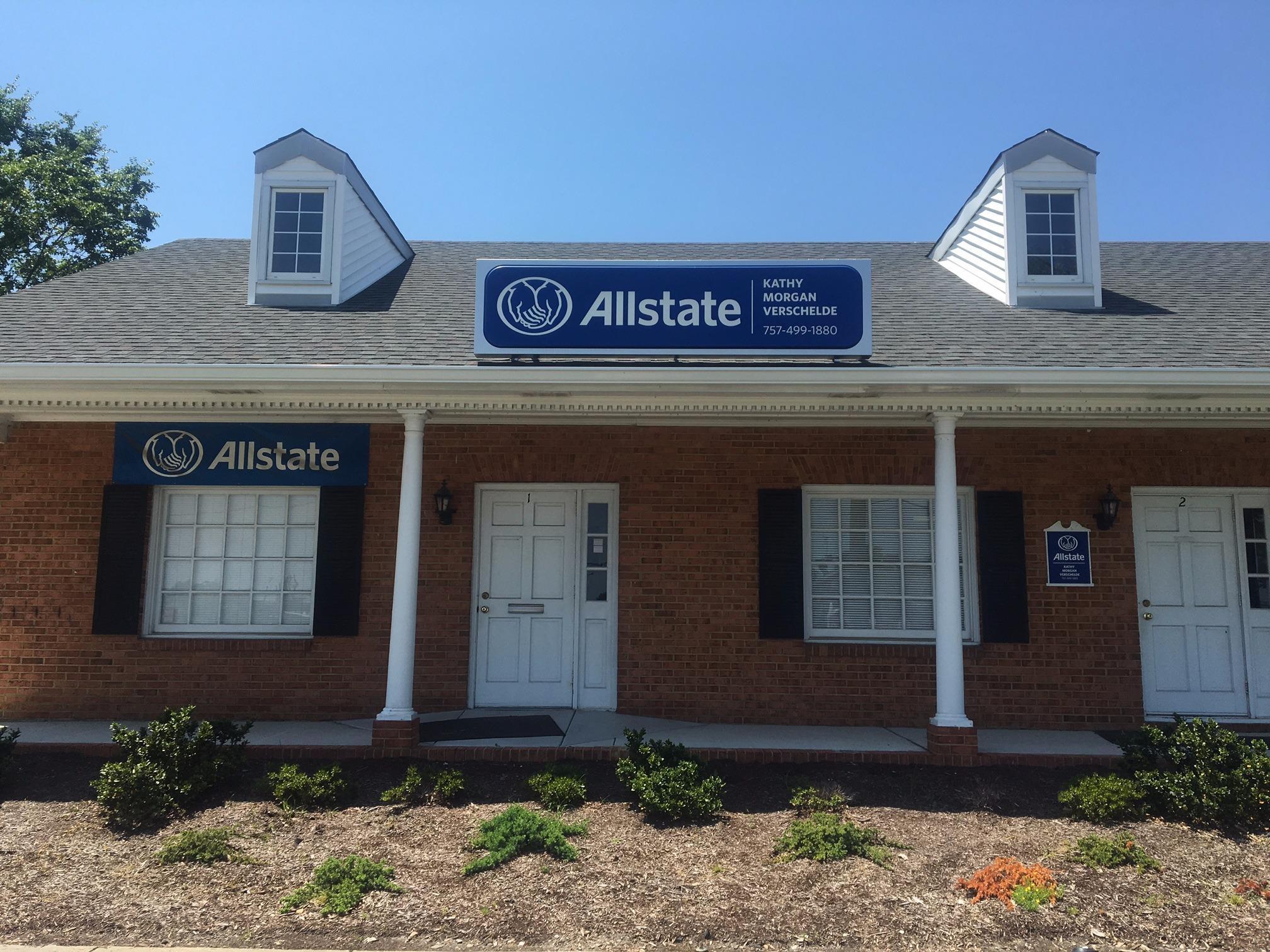 Allstate Insurance Agent: Kathy Verschelde image 5