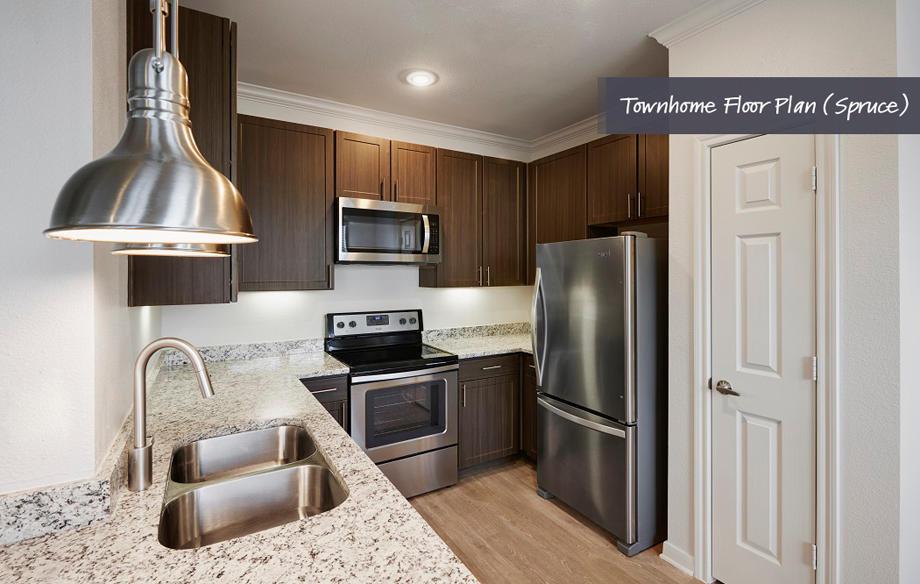 Camden Cedar Hills Apartments image 9