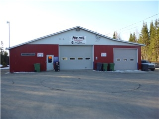Garage Pro Phil Mécanic Inc à Saint-Raymond