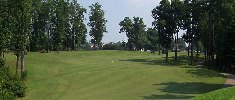 Devils Ridge Golf Club image 1