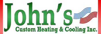 John's Custom Heating & Cooling Inc