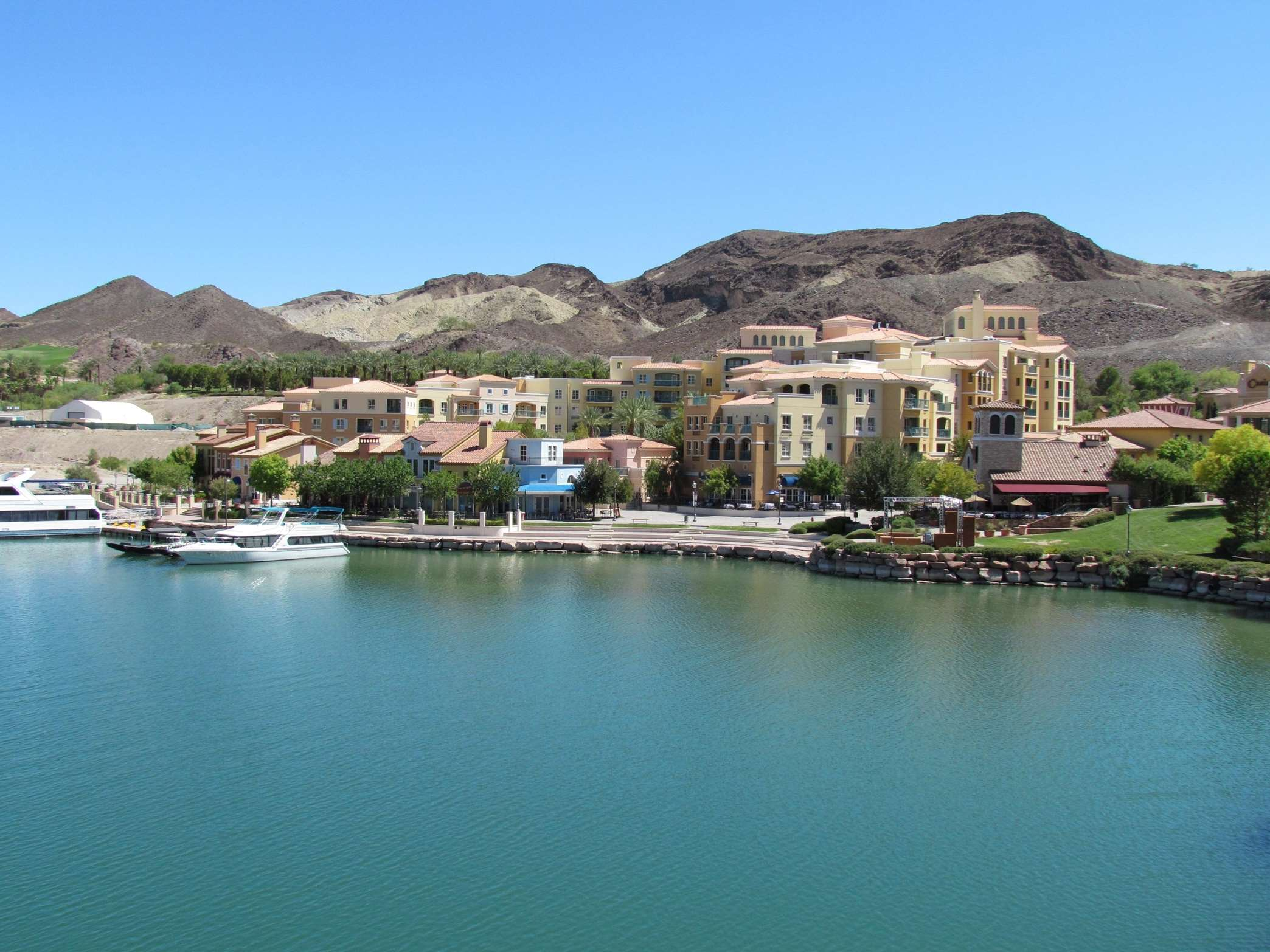 Hilton Lake Las Vegas Resort & Spa image 18