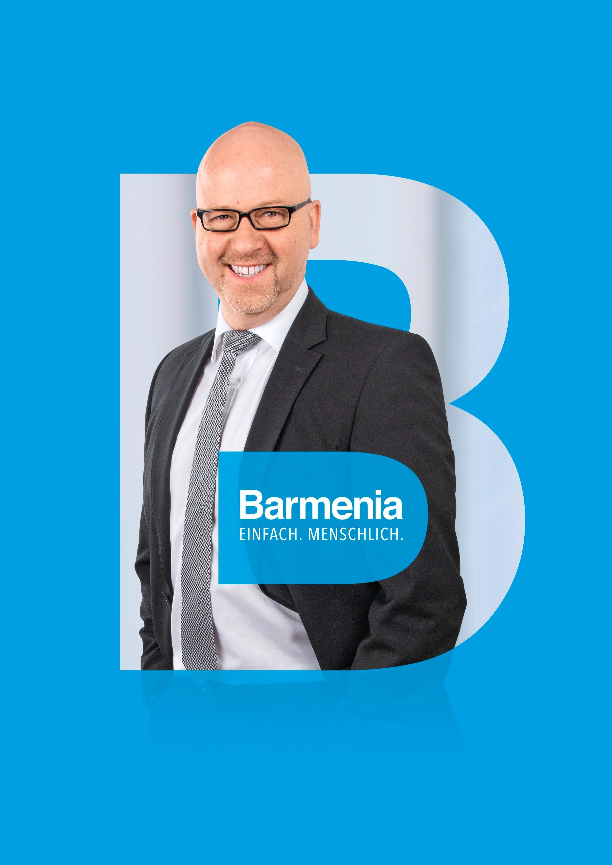 Barmenia Versicherung - Elmar Jansen e. K., Hermann-Sudermann-Str. 25 in Aachen