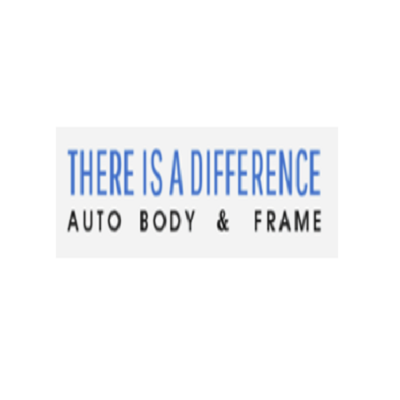 There Is A Difference Auto Body & Frame