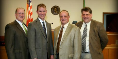 Carpenter McGuire & DeWulf, P.S. Attorneys at Law image 0