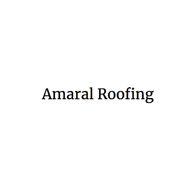 Amaral Roofing
