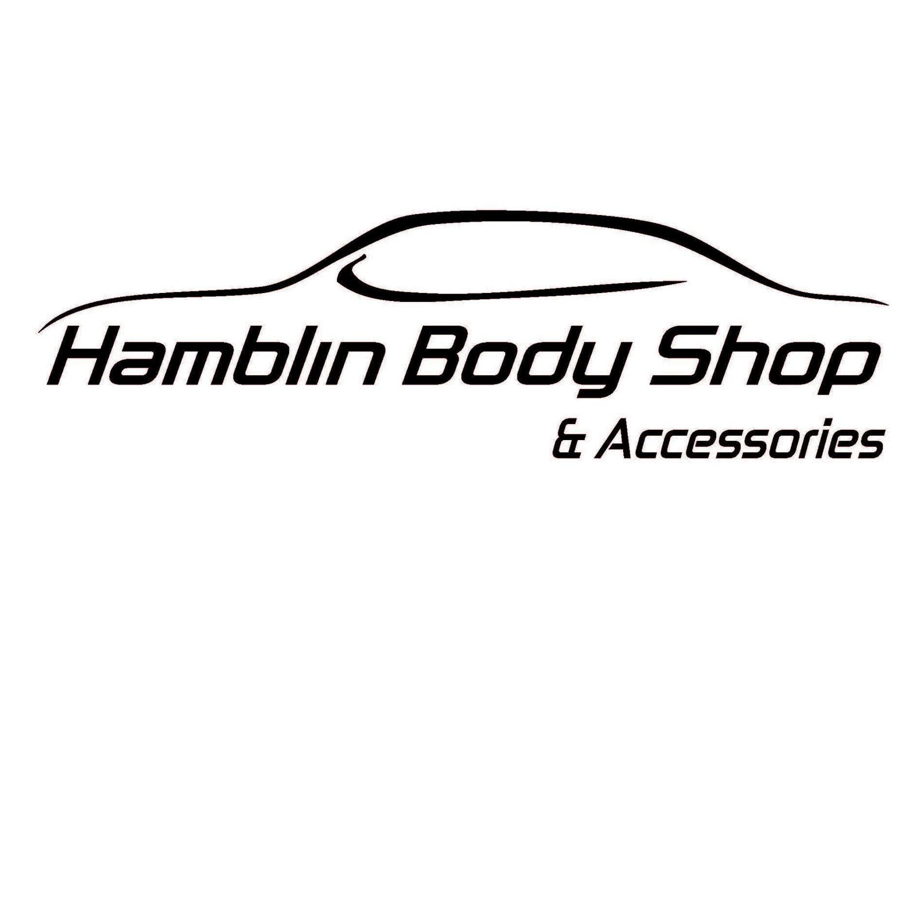 Hamblin Body Shop