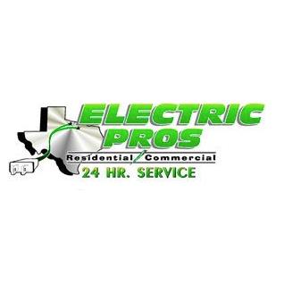 Electric Pros image 0