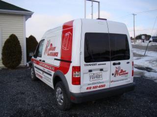 Lachance Dany Electroménagers à Saint-Gédéon-De-Beauce