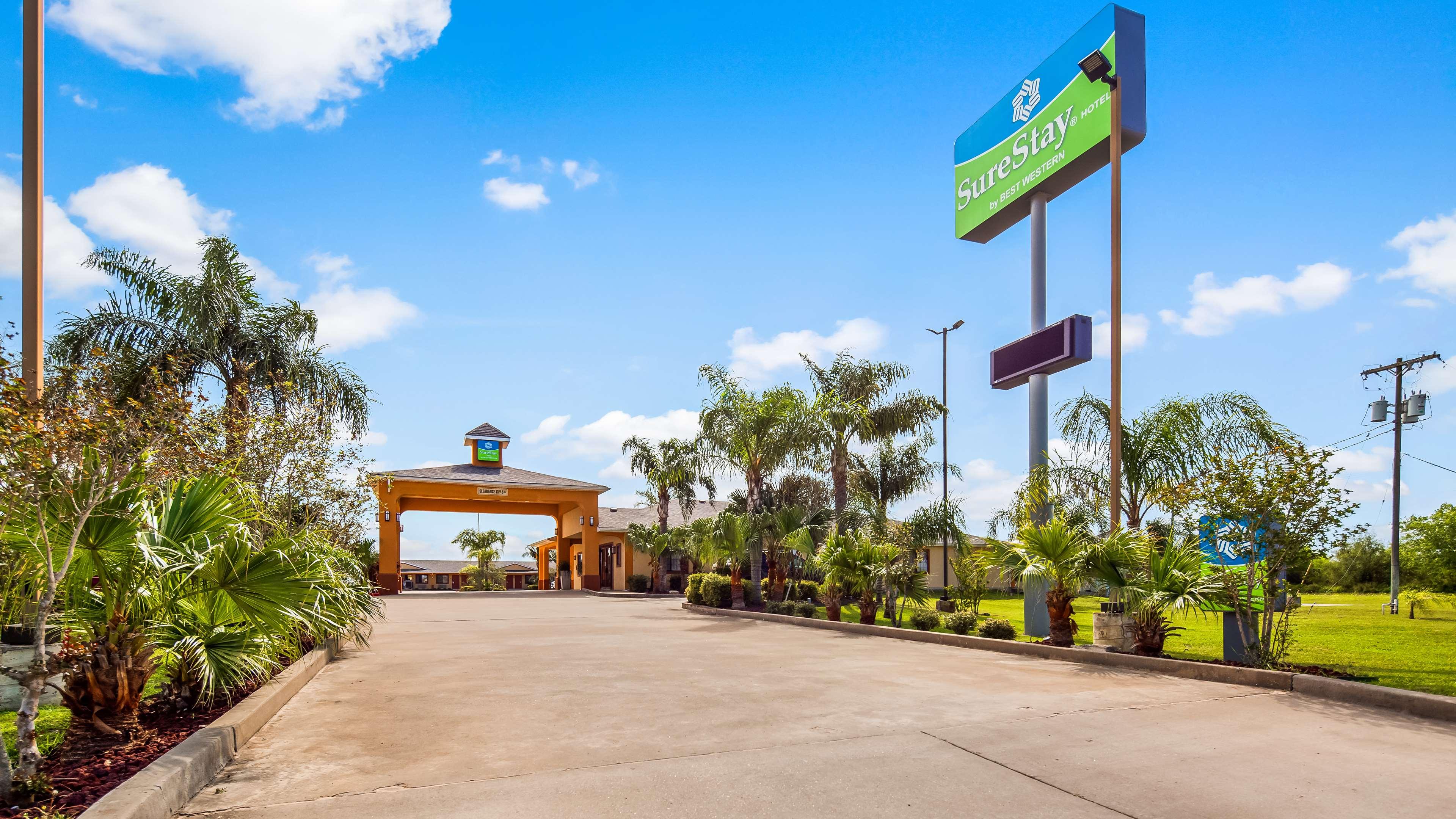 SureStay Hotel by Best Western Falfurrias image 1