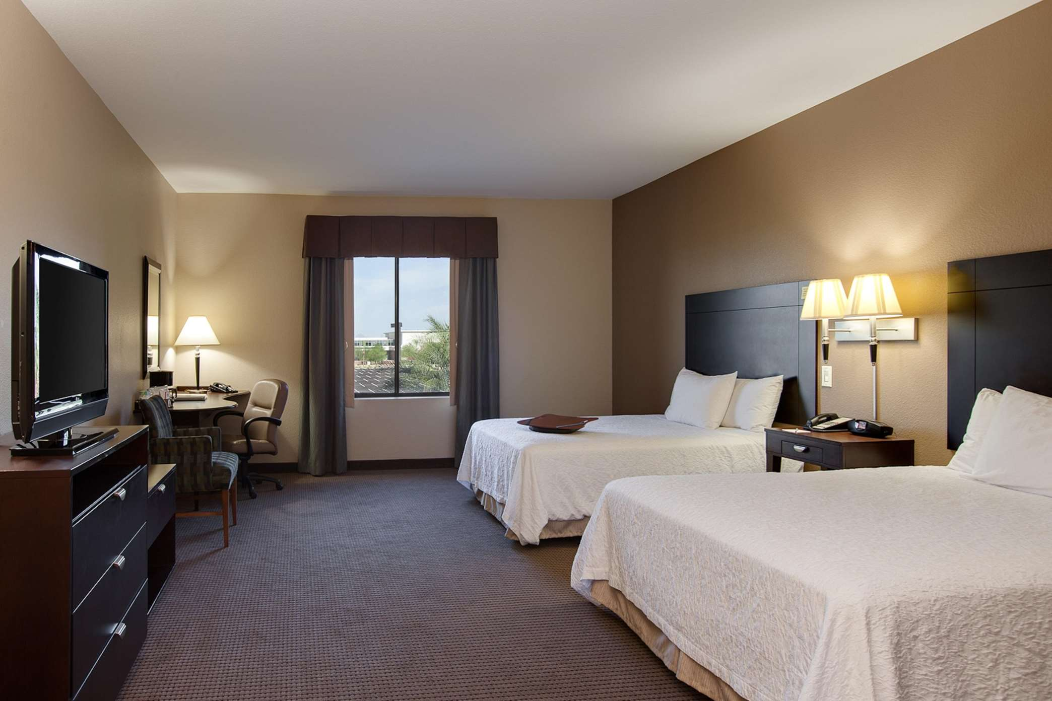 Hampton Inn & Suites Phoenix Glendale-Westgate image 24