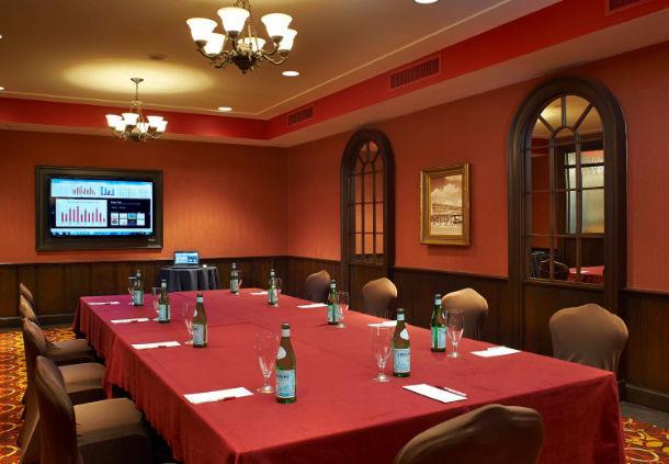 The Dearborn Inn, A Marriott Hotel image 16