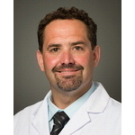 Eric Andre Gauthier, MD