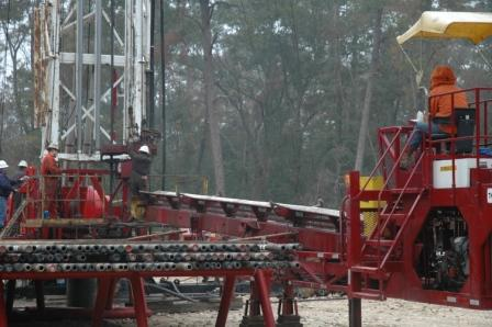 Pipehandler Oilfield Systems, Inc. image 4
