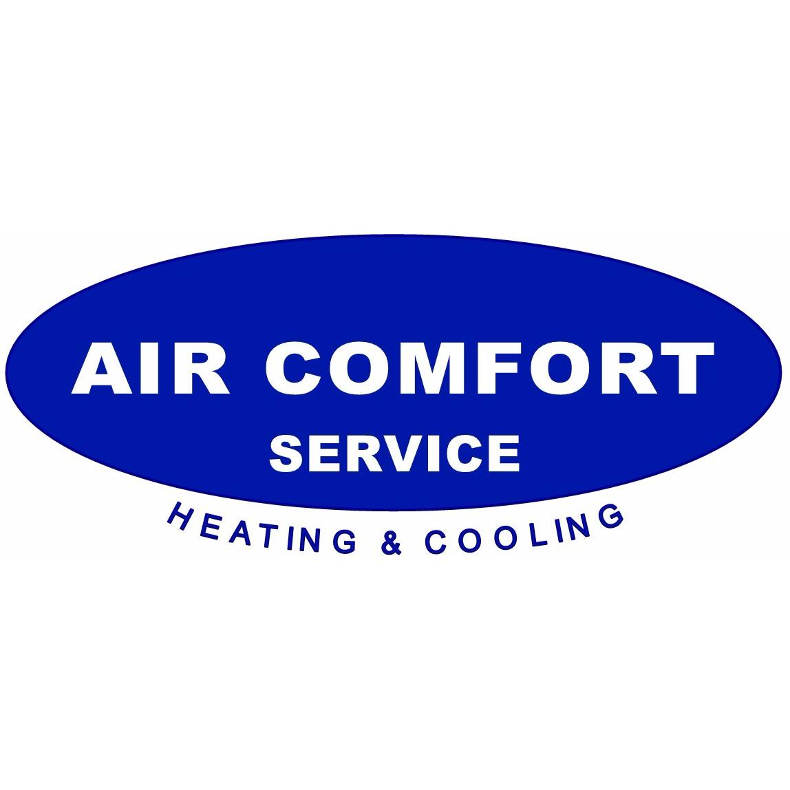 Air Comfort Service, Inc. image 0