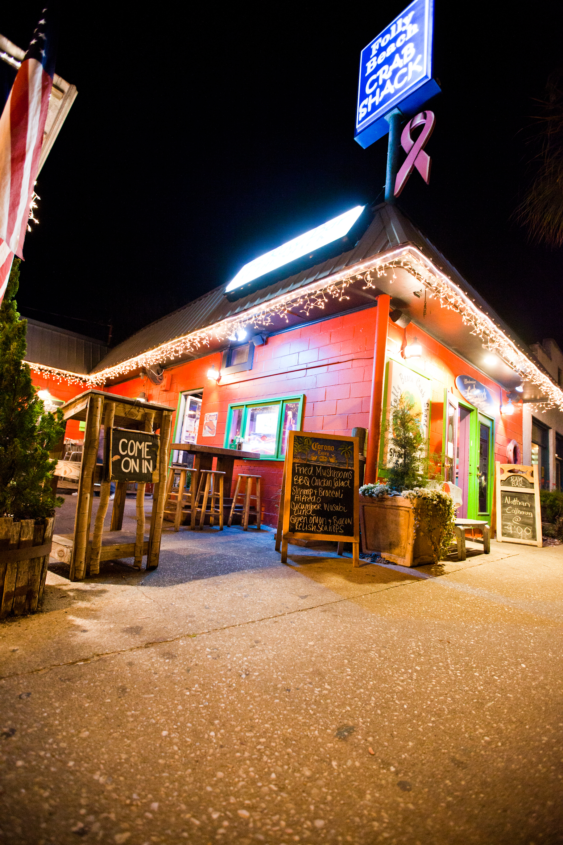 The Crab Shack image 43