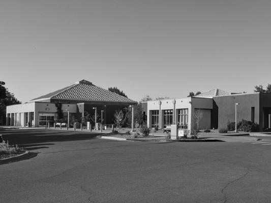 Encompass Health Rehabilitation Hospital of Albuquerque image 0