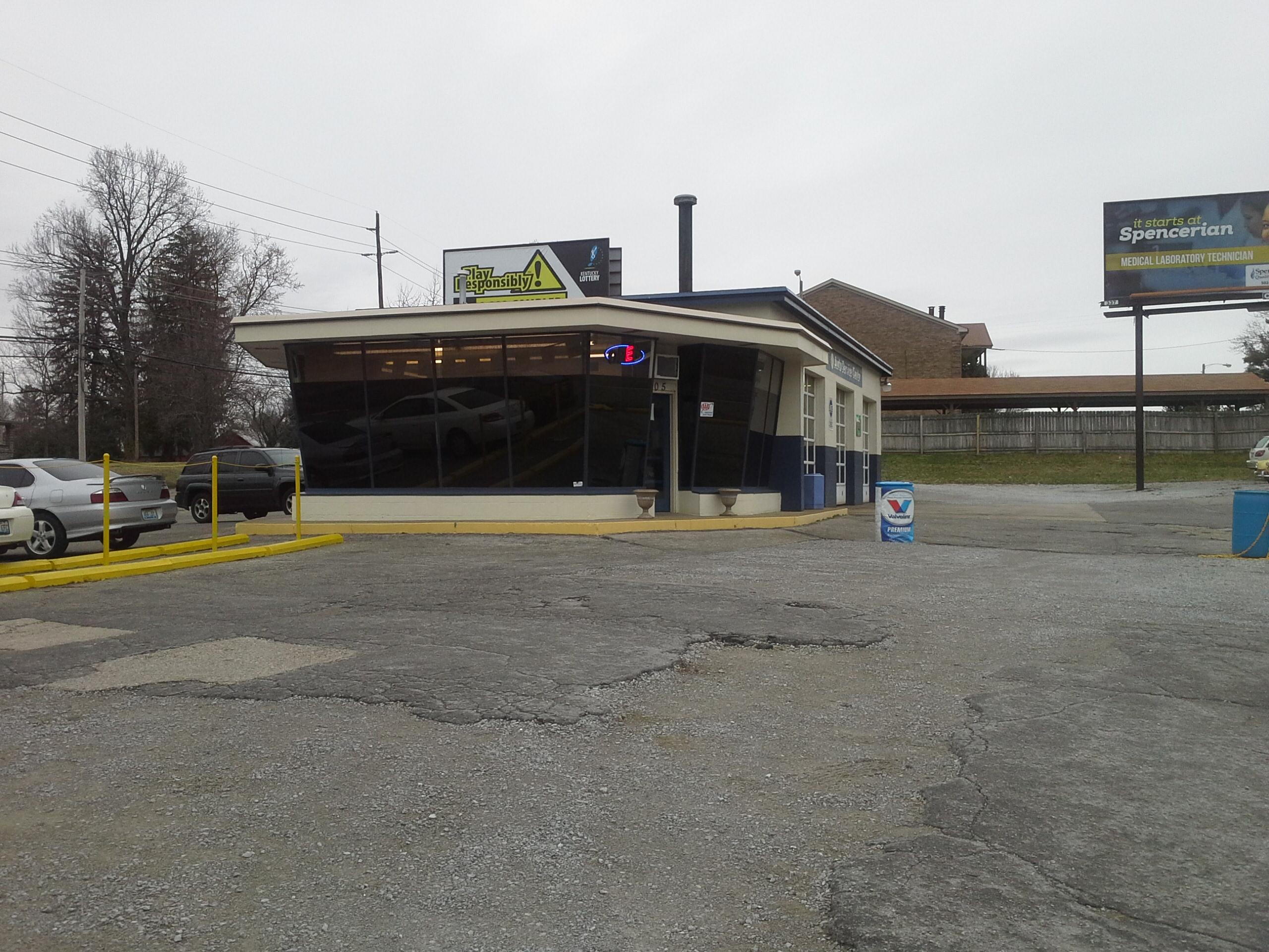 Harrods Creek Auto in Louisville, KY, photo #2