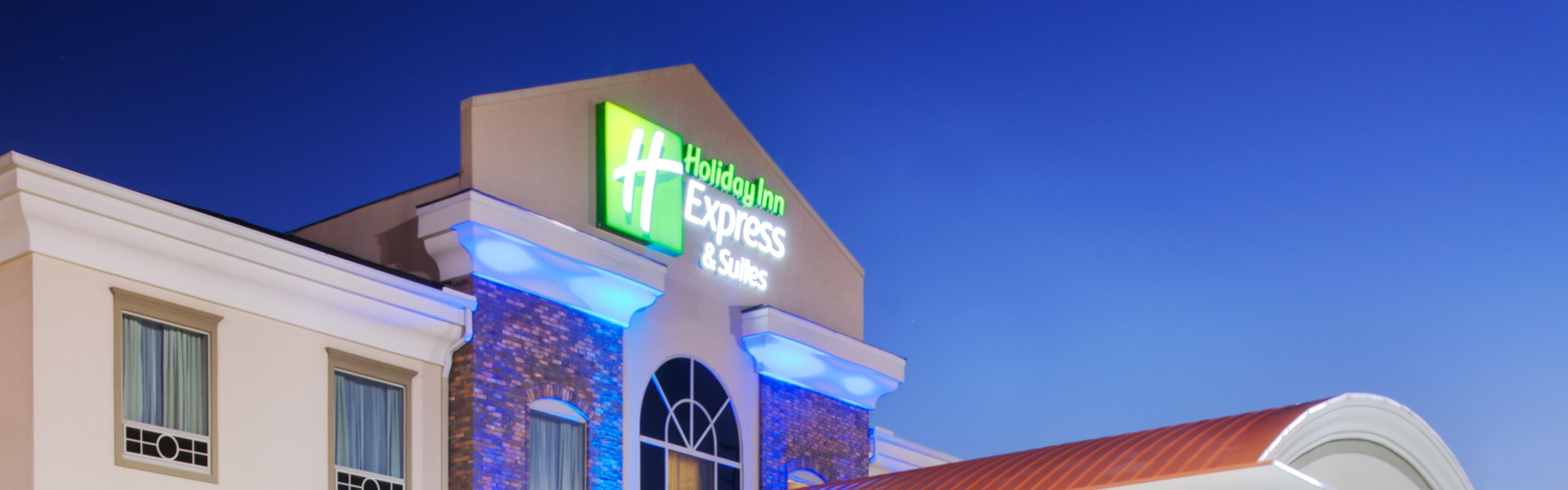 Holiday Inn Express & Suites Jasper image 0