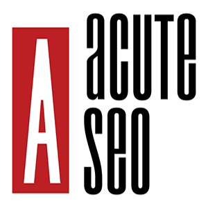 Acute SEO: Reno SEO, Web Design & Digital Marketing