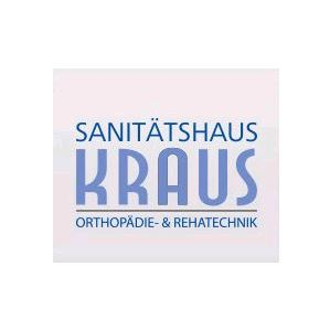 Logo von Sanitätshaus Kraus