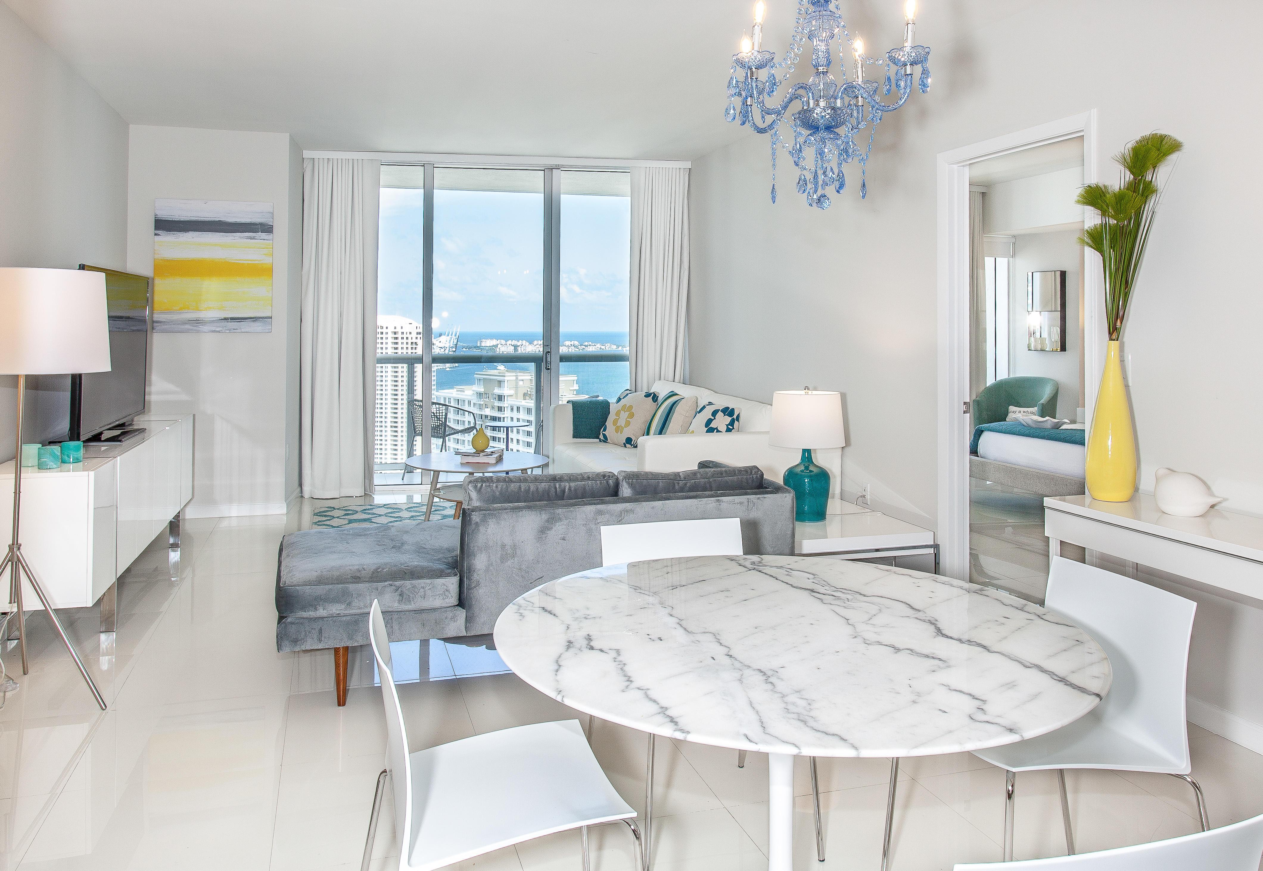 Miami Vacation Rentals - Brickell image 8