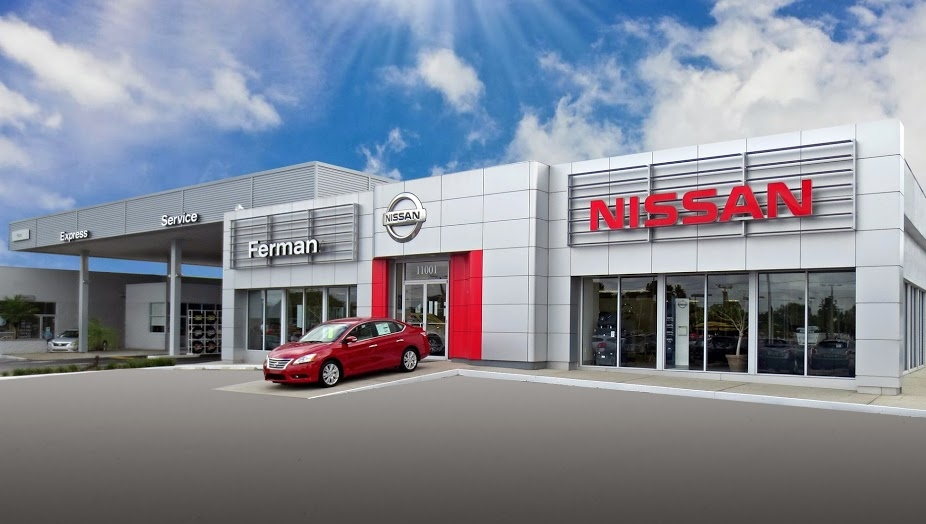ferman nissan at 11001 north florida avenue tampa fl on fave