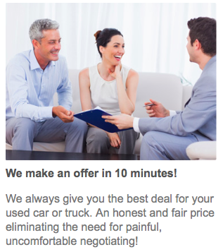 Cash for Car Store image 1