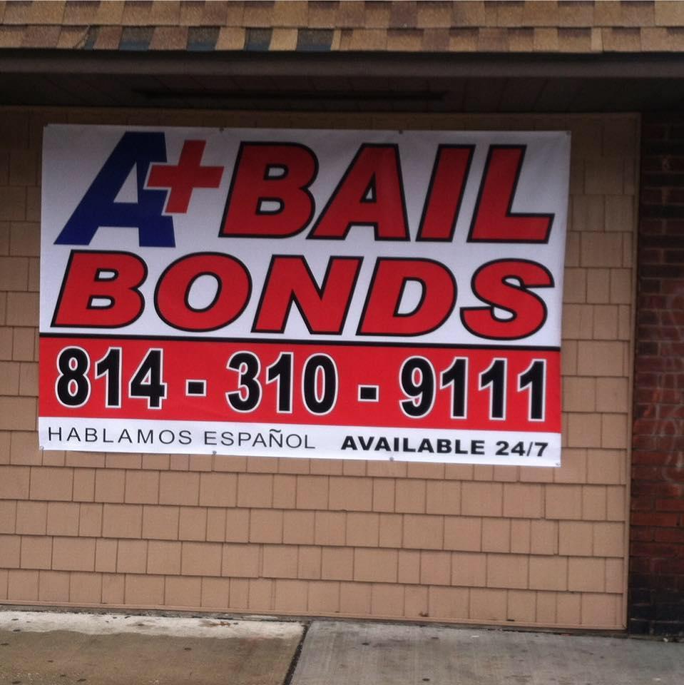 A+ Bail Bonds image 1