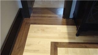 Parquet Design D & D Inc in Saint-Constant