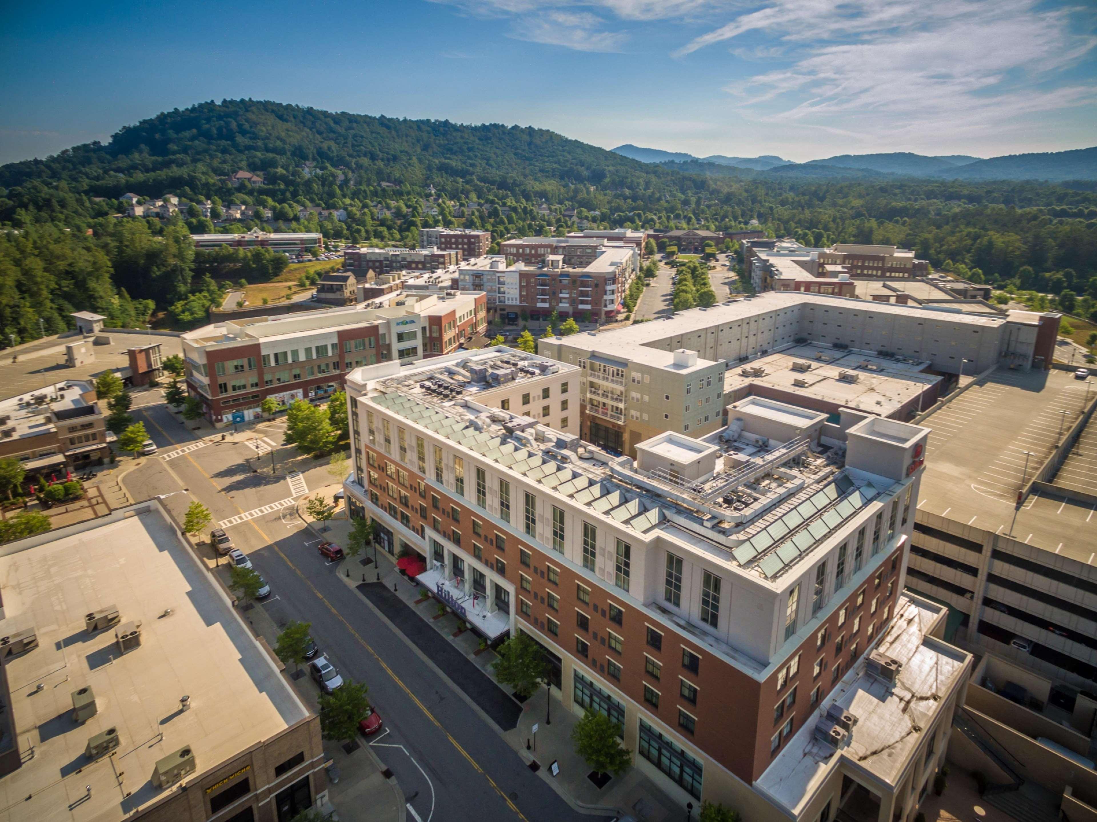 Hilton Asheville Biltmore Park image 35