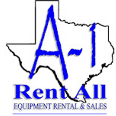A-1 Rent All