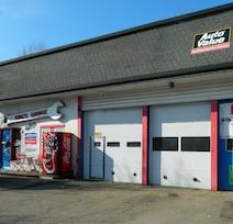 King's Garage image 0