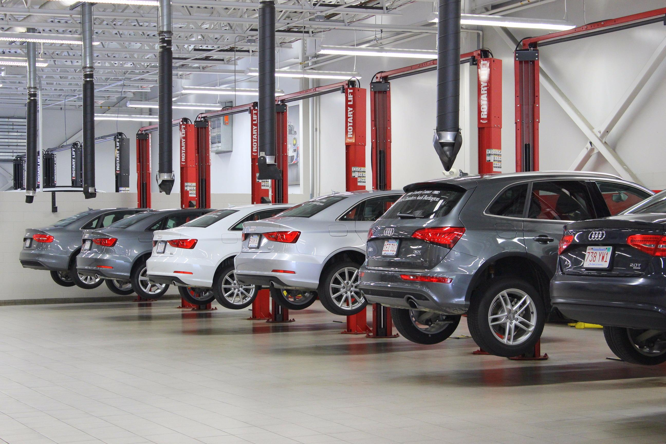 Audi Burlington image 9