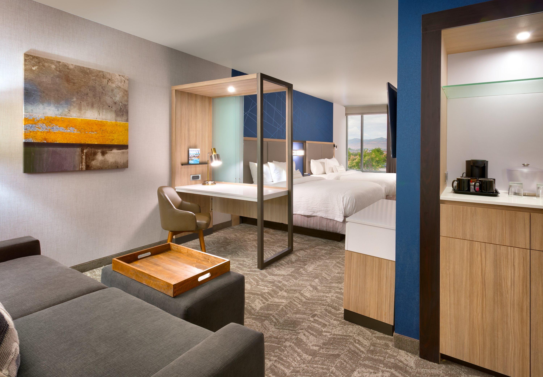 SpringHill Suites by Marriott Salt Lake City-South Jordan image 4
