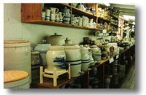 Holley Ross Pottery image 6