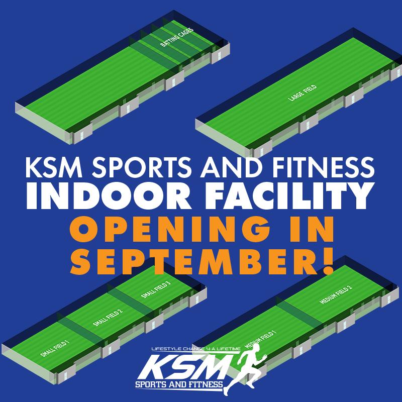 KSM Sports & Fitness image 0