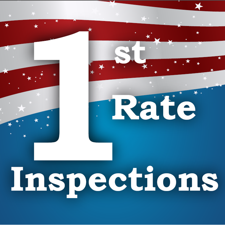 1st Rate Inspections