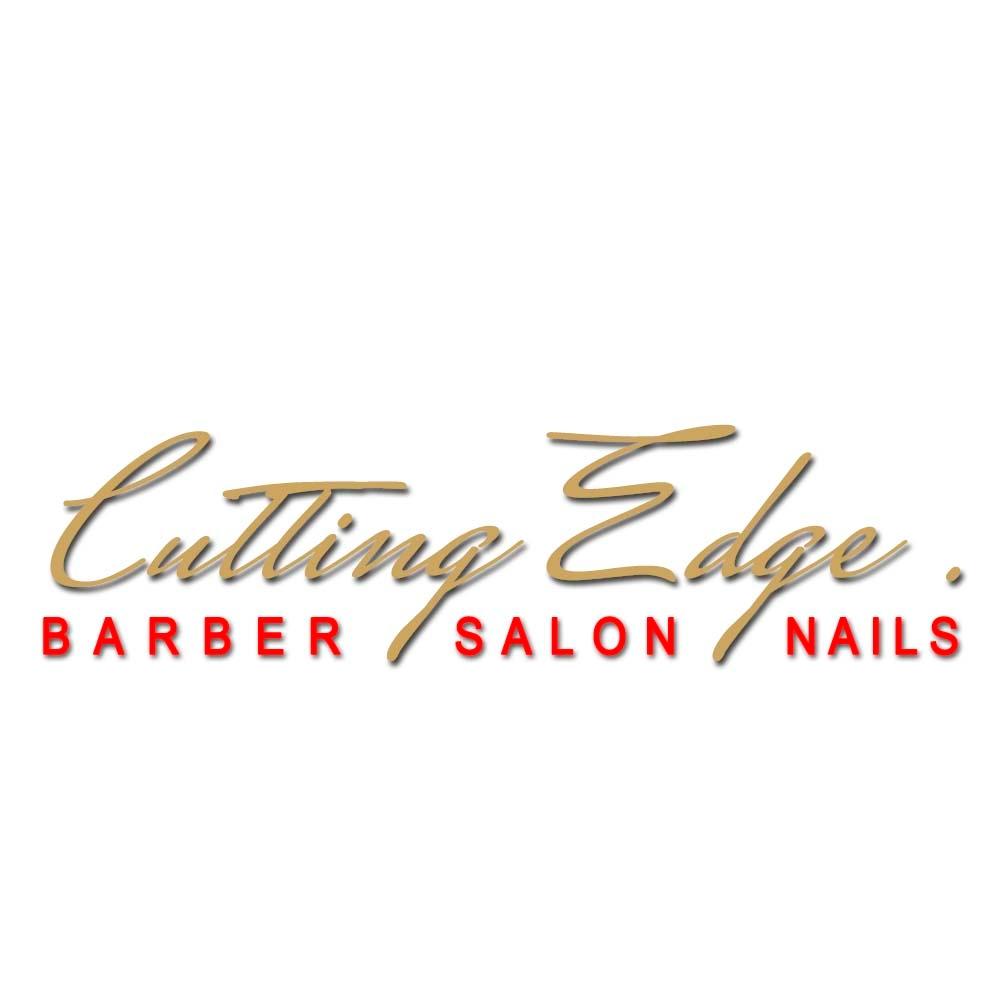 Cutting Edge Barber, Salon & Nails