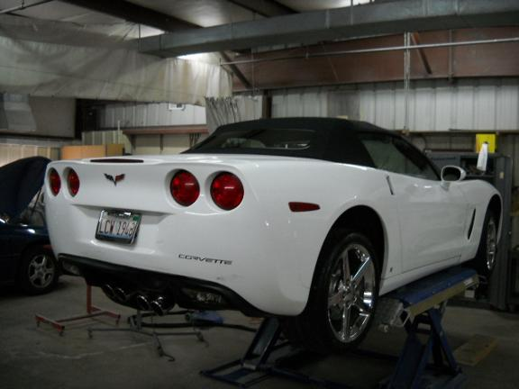 Jacques Auto Body, Inc. image 3