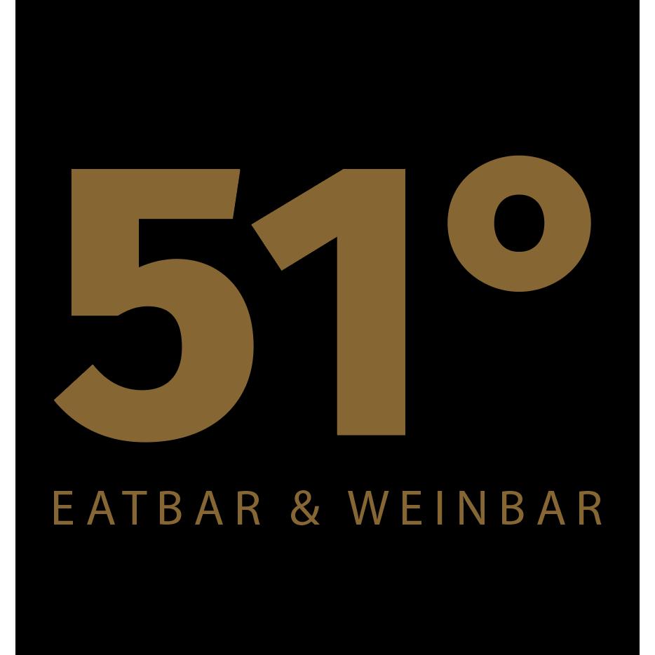 Logo von BG 51° Bar