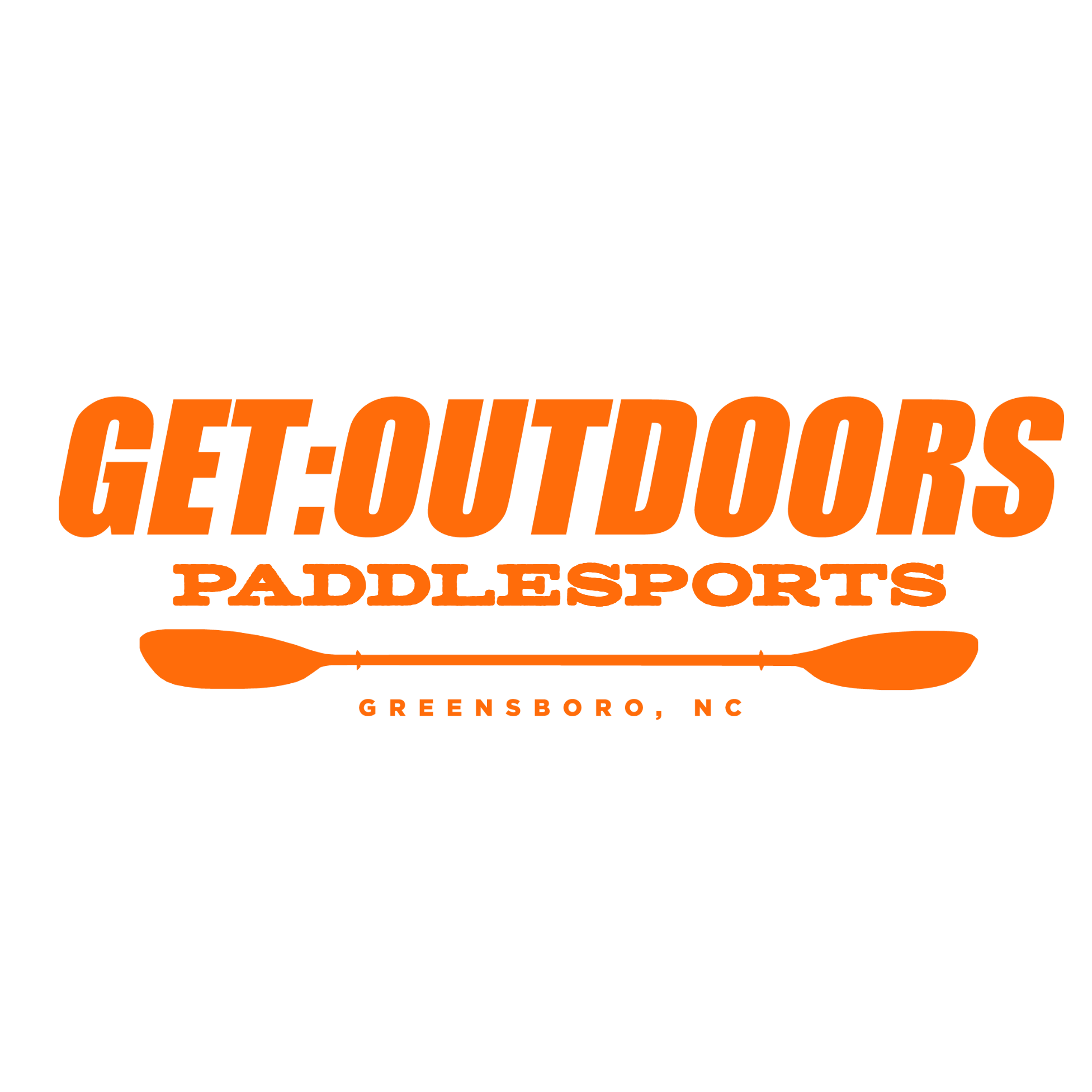Get:Outdoors Paddlesports