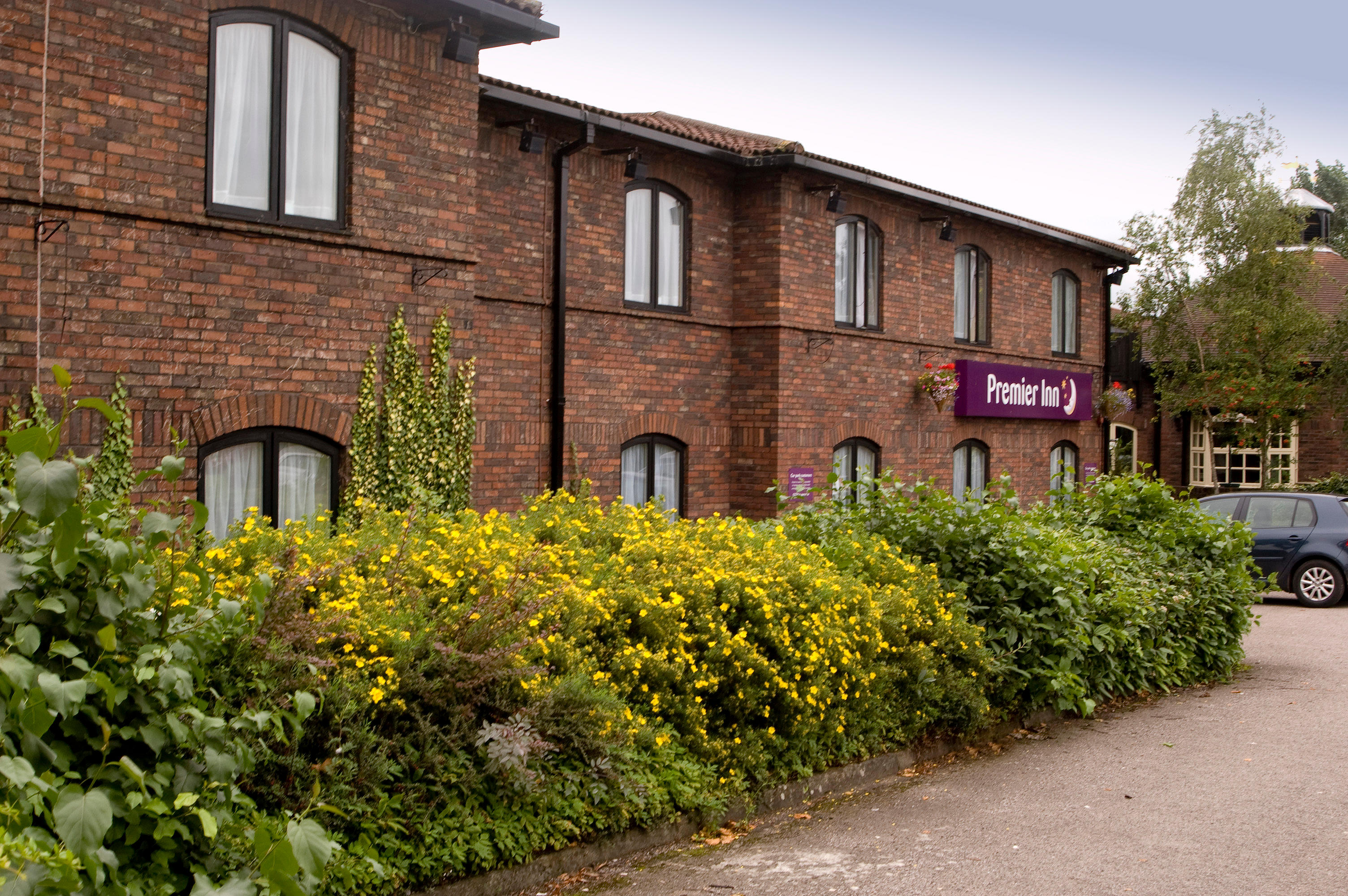 Premier Inn Carlisle Central North hotel