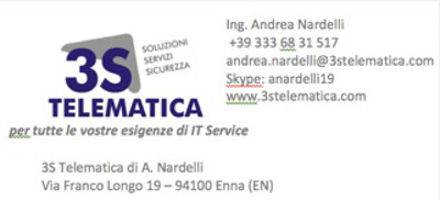 3 S Telematica