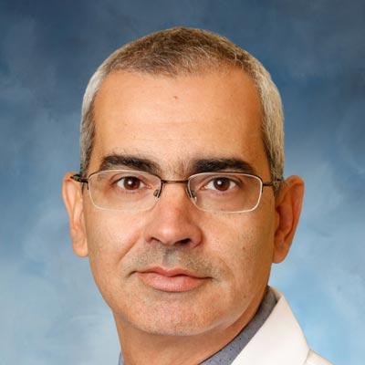 Cristiano Faber, MD